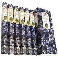 Hem Precious Lavender Räucherstäbchen riechen Lavendel. Paket mit 120 Stäbchen aus hochwertigem Weihrauch preisvergleich bei billige-tabletten.eu