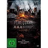Firequake - Die Erde fängt Feuer
