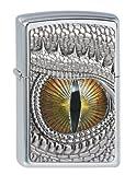 Zippo Sturmfeuerzeug 2002539 Dragon Eye Emblem 250