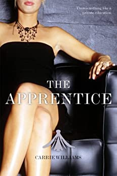 The Apprentice by [Williams, Carrie]