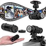 Generic NV _ 1001005059_ yc-uk2R DVR WA Action Bike F SPO 1080P HD wasserdichte Mini DV Amera Helm Videos auf bi Sport Kamera lmet Camcorder DVR 1080P H