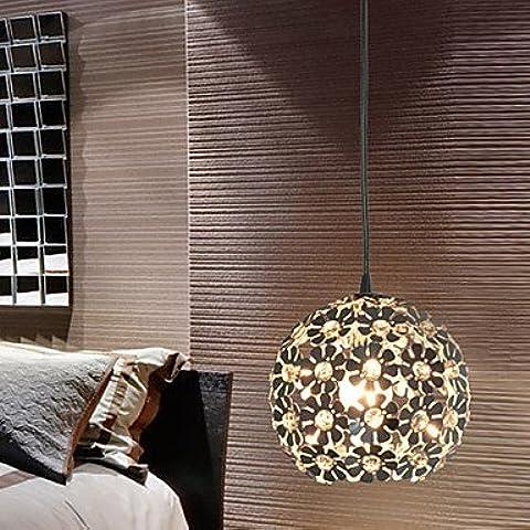 HOUSE Lámpara colgante,cristal, mini estilo contemporáneo–comedor/dormitorio, 220–240v