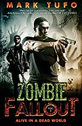 Zombie Fallout 5: Alive In A Dead World: Volume 5 by Mark Tufo (2012-03-01)