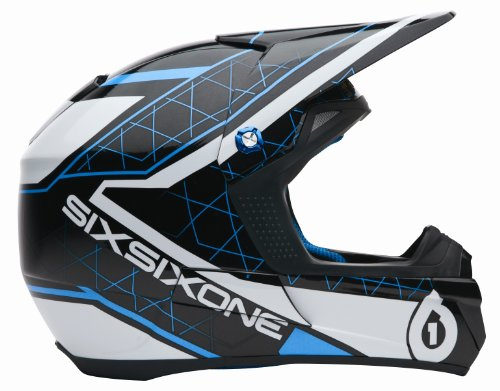 SIXSIXONE 6745 03 540   CASCO  COLOR MULTICOLOR  TALLA L