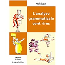 L'analyse grammaticale cent rires