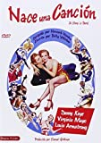 A Song Is Born (Danny Kaye, Virginia Mayo) Region 2