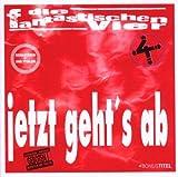 Jetzt Gehts Ab: Jubilaums Edition by FANTASTISCHEN VIER (2009-10-27)