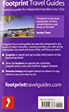 Front cover for the book Jamaica (Footprint Focus Guide) by Sarah Cameron