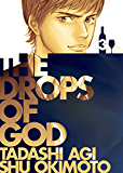 Drops of God Vol. 3: Les Gouttes de Dieu (English Edition)