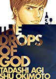 Drops of God Vol. 3: Les Gouttes de Dieu
