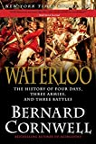 Image de Waterloo: The History of Four Days, Three Armies, and Three Battles
