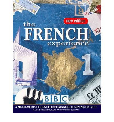 (The French Experience 1 Coursebook) By Anny King (Author) Paperback on (Jun , 2003)