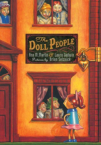 The Doll People by Ann M. Martin (2003-09-02)