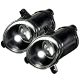 YONGYAO Paar Front Stoßstange Nebelscheinwerfer Fahr Leuchte Für VW Passat 3Bg B5 00-05