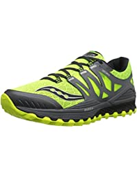 Saucony 20325-4, Zapatillas de Trail Running Unisex Adulto