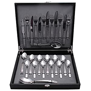 Fns Madrid Cutlery Set, 26-Pieces