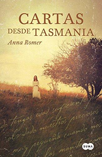 Cartas Desde Tasmania (FUERA DE COLECCION SUMA.)