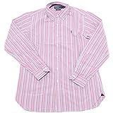 Ralph Lauren 18546 Camicia Custom FIT camicie Uomo Shirt Men [M]