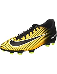 Nike Men's Mercurial Vortex III Fg Footbal Shoes