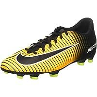 NIKE Mercurial Vortex III FG, Chaussures de Football Homme
