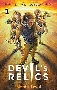 Devil's Relics Edition simple Tome 1