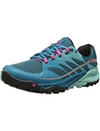 Merrell All Out Charge, Chaussures de Trail femme