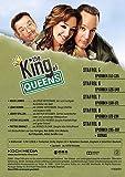 The King of Queens: Die komplette Serie / King Box