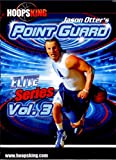 Best Defensa Dvds - HoopsKing Point Guard Elite Basketball Volume 3 DVD Review