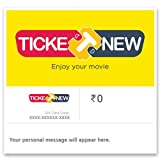 TicketNew - Digital Voucher