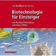 Biotechnologie für Einsteiger. CD-ROM ab Windows 98/98SE/98ME/NT4.0 SP2/2000/XP