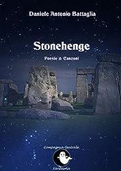 Stonehenge by Daniele Antonio Battaglia (2015-08-26)