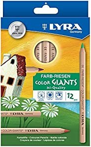 LYRA - Lápices de Colores Importado de Alemania