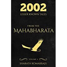 2002 Lesser Known Tales From The Mahabharata: Volume 6