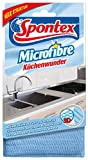 Spontex 19141012 Microfibre Küchenwunder