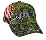 Remington Americana Mesh Back Cap, Realtree Xtra Camo