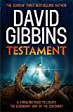 Testament (Jack Howard 9)