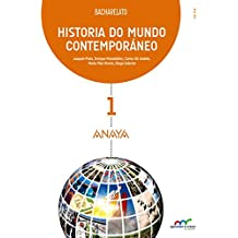 Historia do Mundo Contemporáneo 1. (Aprender é crecer en conexión) - 9788467828184