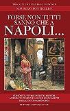 eBook Gratis da Scaricare Forse non tutti sanno che a Napoli curiosita storie inedite misteri aneddoti storici e luoghi sconosciuti della citta partenopea (PDF,EPUB,MOBI) Online Italiano