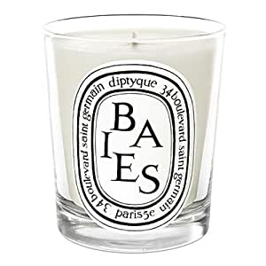 Diptyque Scented Candle Baies (Berries) 190g/6.5oz