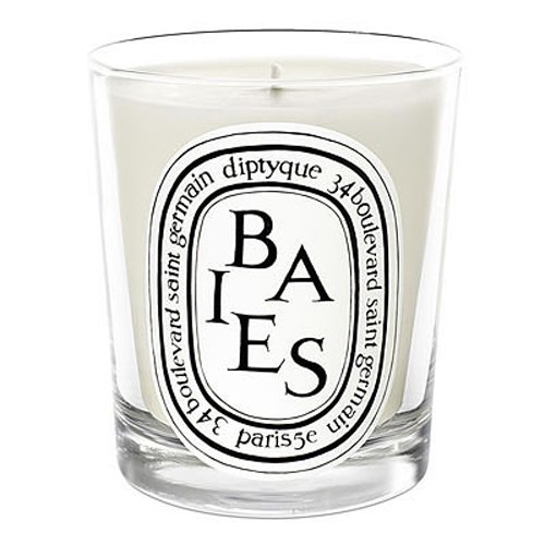 dle - Baies (Berries) 190g/6.5oz (Diptyque Baies)