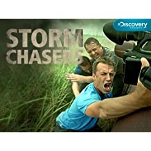 Storm Chasers: 2010 - Season 1