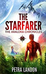 The Starfarer (The Araloka Chronicles Book 2)