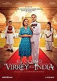 El último virrey de la India [DVD]