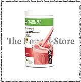 #1: Herbalife Formula 1 Shake 500g Weight Loss - Strawberry