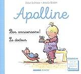 Telecharger Livres Bon anniversaire Le docteur (PDF,EPUB,MOBI) gratuits en Francaise