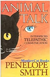 Animal Talk Interspecies Telepathic Communication