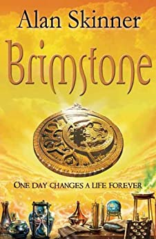 Brimstone (Earth Air Fire and Water Book 1) by [Skinner, Alan]