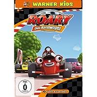 Roary, der Rennwagen - Staffel 1, Vol. 6