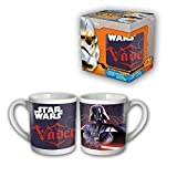Star Wars Tasse - Darth Vader II [240 ml]