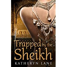 Trapped by the Sheikh (English Edition)